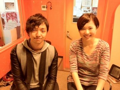 2012.12.20 ゲスト「三浦大知」