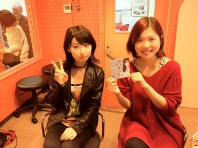 2012.03.05 ゲスト「家入レオ」